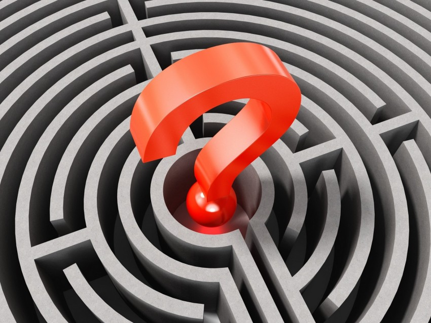 free PNG question mark, maze, question, solution, confusion background PNG images transparent