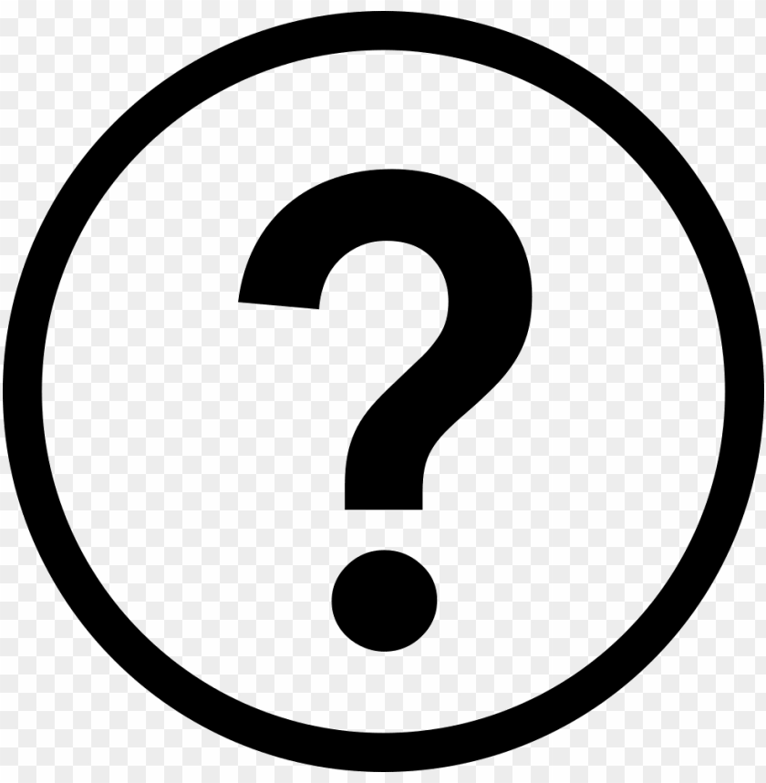 free PNG question mark - - question mark vector ico PNG image with transparent background PNG images transparent