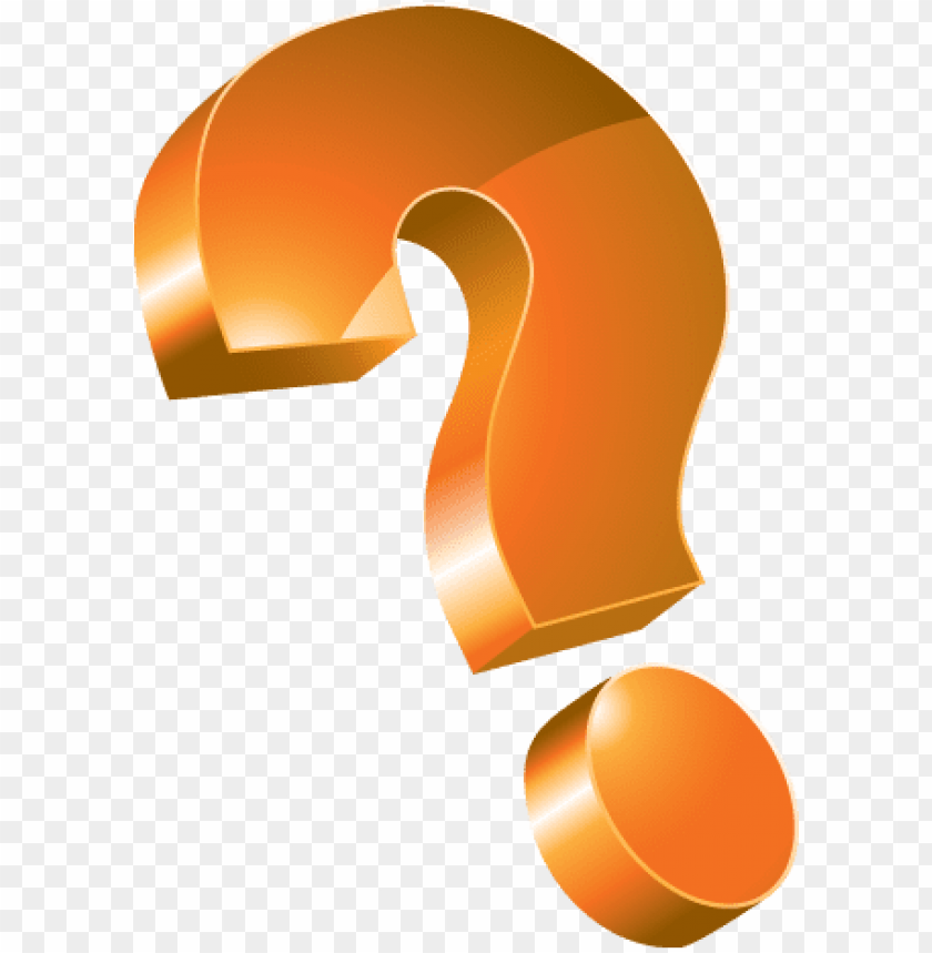 free PNG question transparent background orange question mark - orange question marks PNG image with transparent background PNG images transparent
