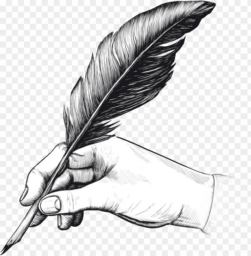 Hand Png With Pen Transparent Background / Please remember to share it with.