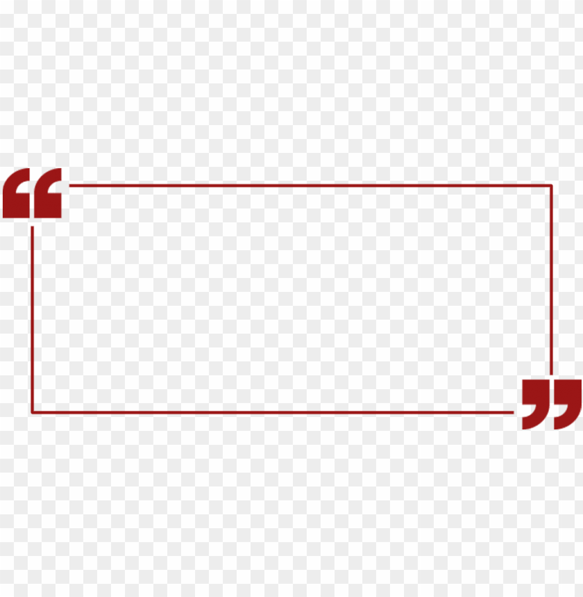 free PNG quote box png - rectangle quote box PNG image with transparent background PNG images transparent