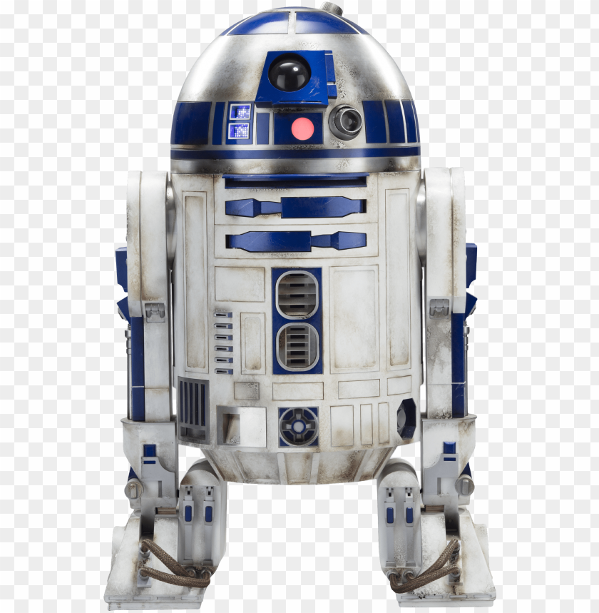 R2 D2 Star Wars Ep7 The Force Awakens Characters Cut Star Wars