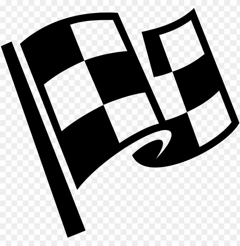 Race Flag Clip Art