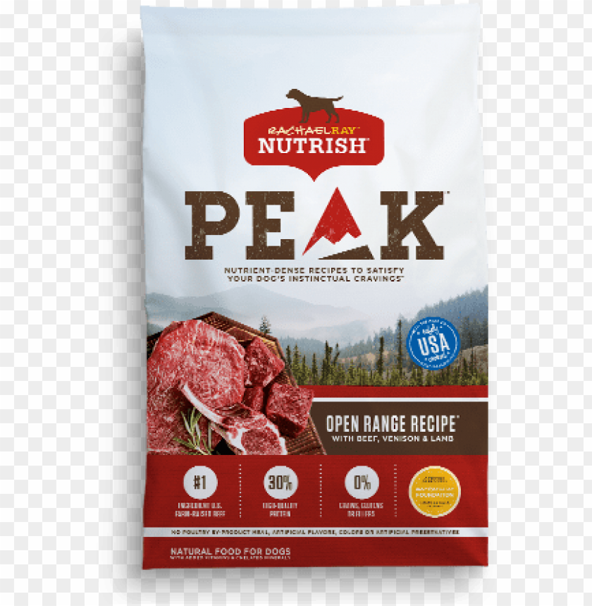 free PNG rachael ray peak dog food PNG image with transparent background PNG images transparent