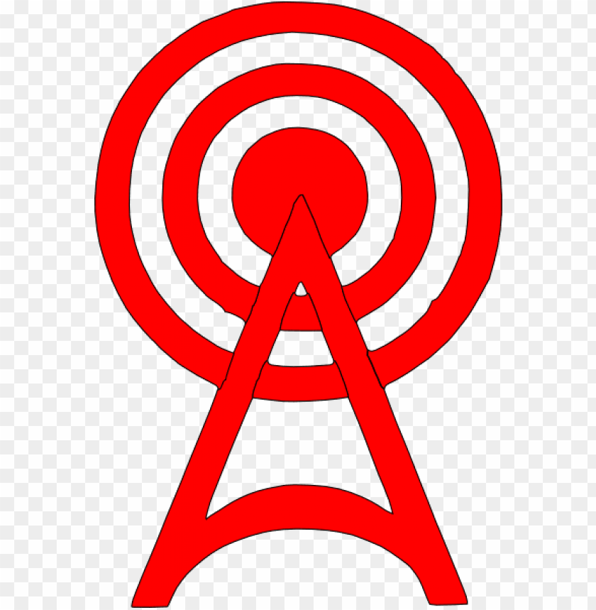 Radio Tower Icon Png Image With Transparent Background Toppng