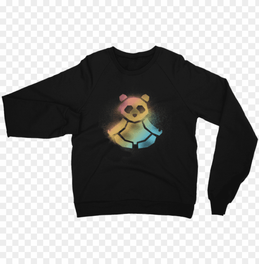 Raffiti California Fleece Sweatshirt Sweet But Psycho Hoodie Png
