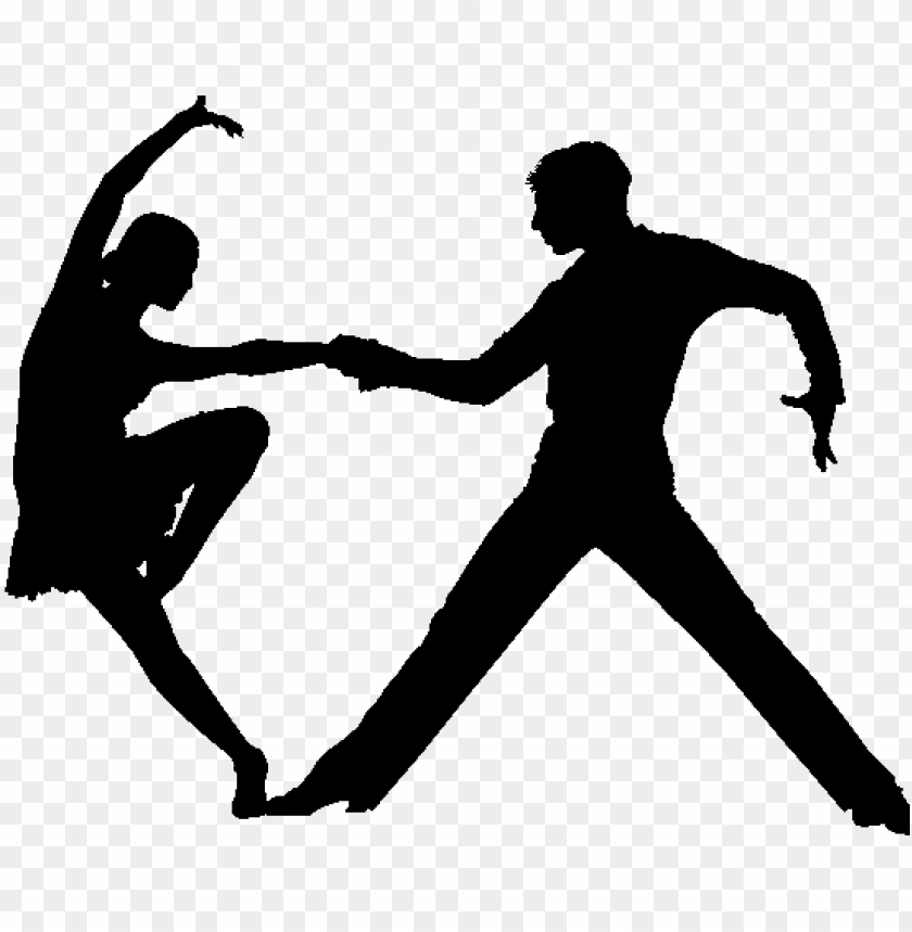 free PNG rahulsmusic images rhythm institute of music and dance - latin dance silhouette PNG image with transparent background PNG images transparent