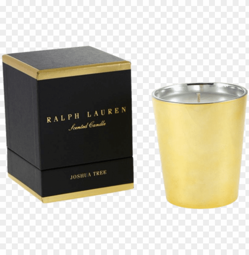 free PNG ralph lauren joshua tree classic candle - candle ralph lauren home PNG image with transparent background PNG images transparent
