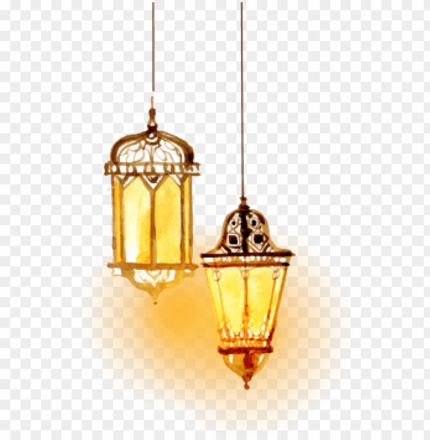 free PNG ramadan islamic style chandelier, ramadan islamic style - poster idul adha 2018 PNG image with transparent background PNG images transparent