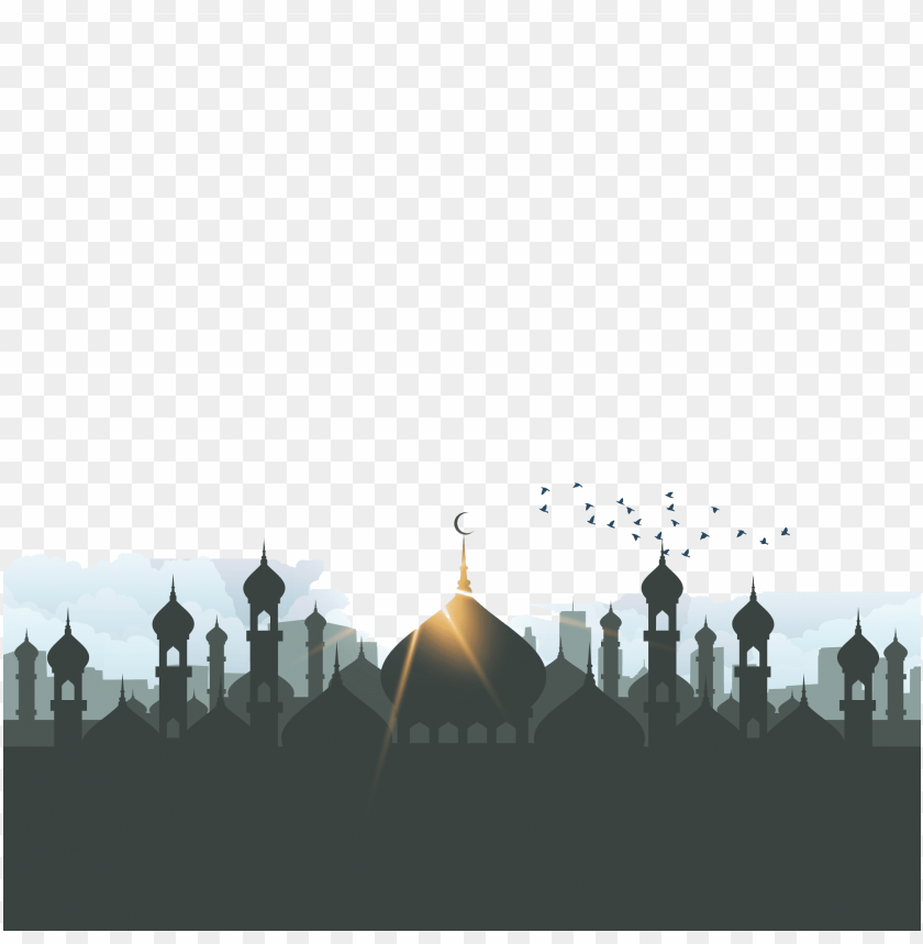 Ramadan Kareem Png Photo - Islamic Images PNG Image With Transparent  Background   TOPpng