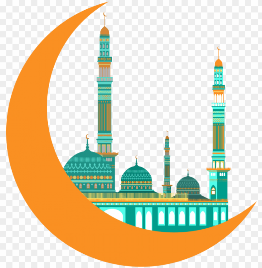 free PNG ramadan moon, vector, moon, religion png image and - mosque PNG image with transparent background PNG images transparent