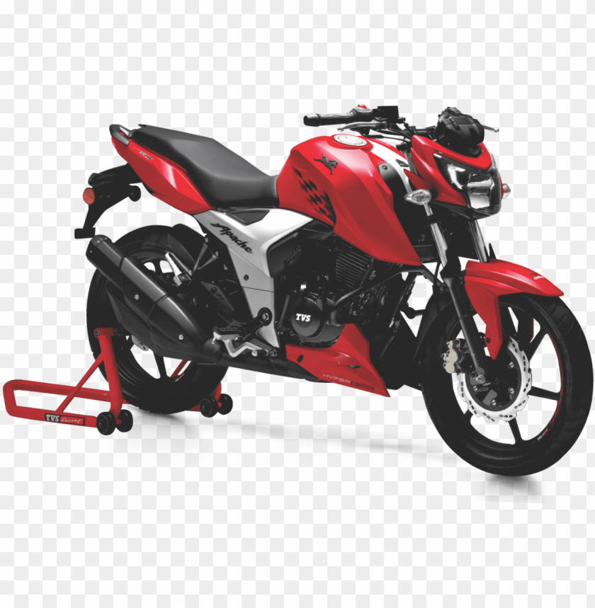 free PNG ramkay chennai new model motor bikes and motor cycles - apache 160 new model PNG image with transparent background PNG images transparent