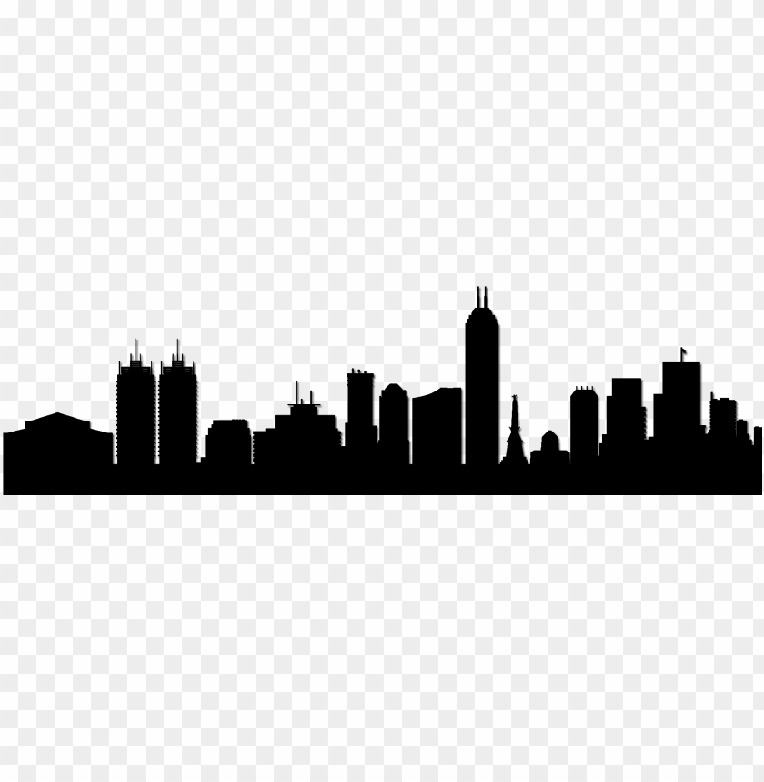 free PNG raphic black and white library at getdrawings com - indianapolis skyline black and white PNG image with transparent background PNG images transparent