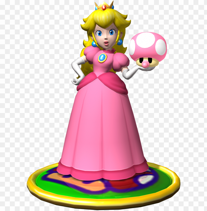 free PNG raphic free stock image peach artwork party png mariowiki - princess peach mario party 4 PNG image with transparent background PNG images transparent