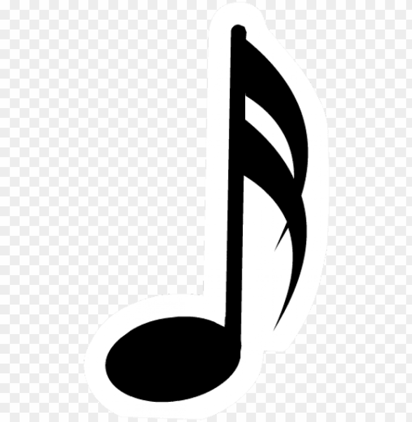 free PNG raphic music notes - single music notes PNG image with transparent background PNG images transparent