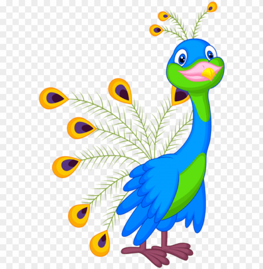 raphic transparent download face frames illustrations cute peacock clipart png image with transparent background toppng cute peacock clipart png image with