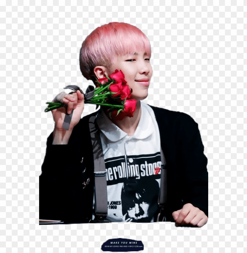 free PNG rapmonster png ask to use and give credit to - rap monster bts for you PNG image with transparent background PNG images transparent