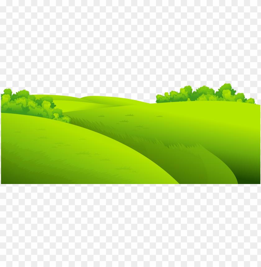 Greengrass Clip Art