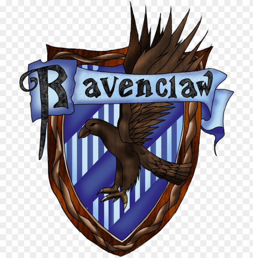 free PNG ravenclaw png image hd - ravenclaw house PNG image with transparent background PNG images transparent