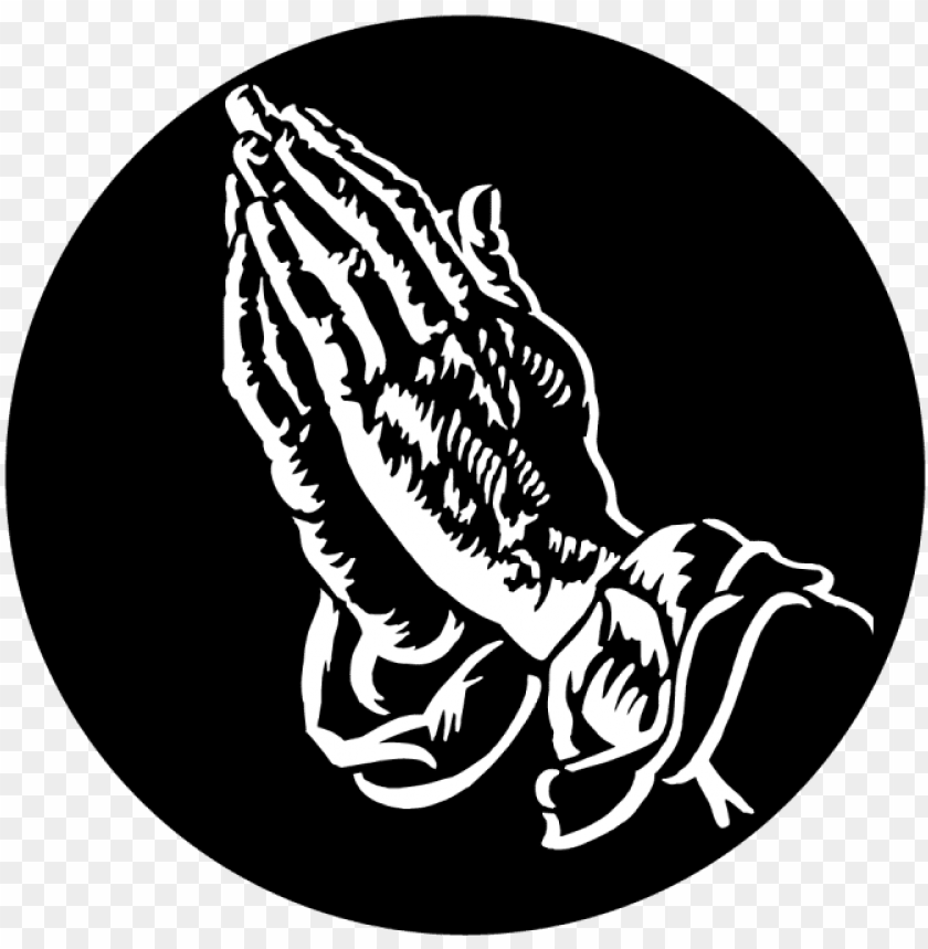 free PNG raying hands - apollo praying hands steel gobo ms-3406 PNG image with transparent background PNG images transparent