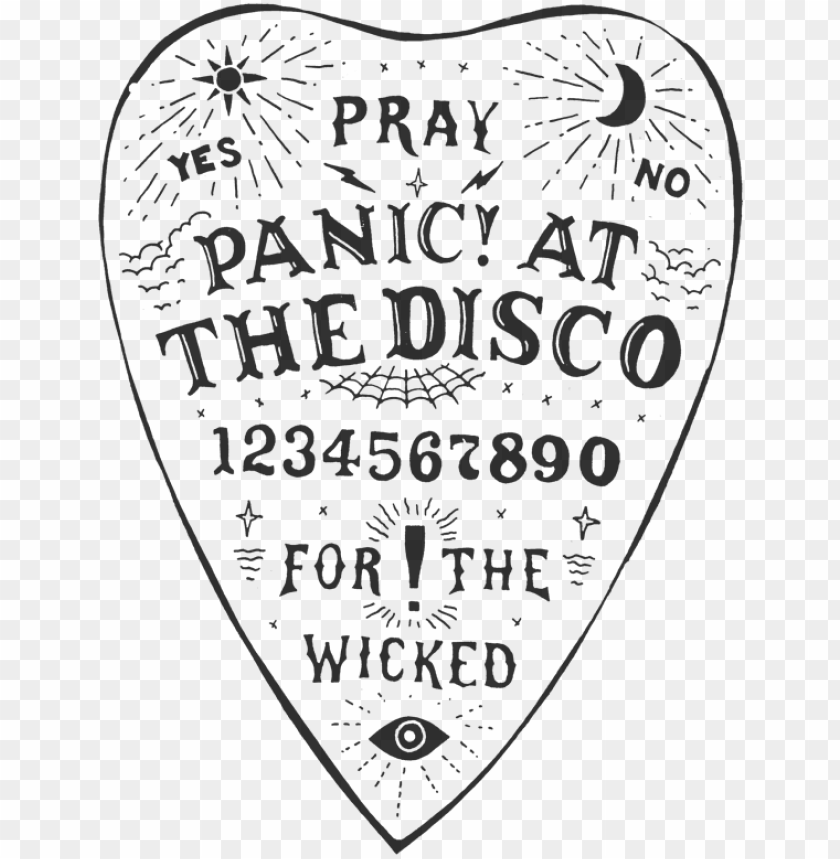 raying pray for the wicked panic at the disco drawings 11562971534uf9qdjiywz