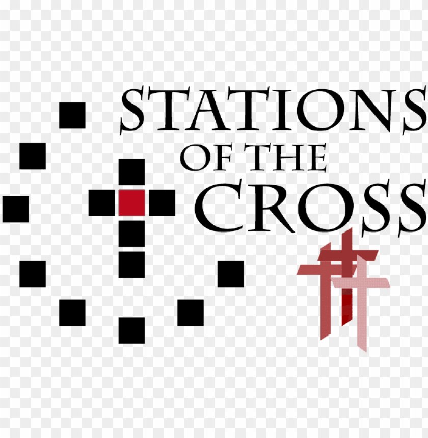 free PNG raying the stations of the cross is a popular devotion - stations of the cross PNG image with transparent background PNG images transparent