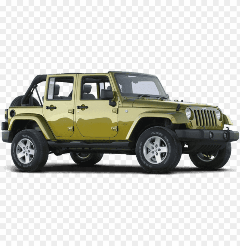free PNG re-owned 2008 jeep wrangler unlimited x - jeep sahara 2009 PNG image with transparent background PNG images transparent
