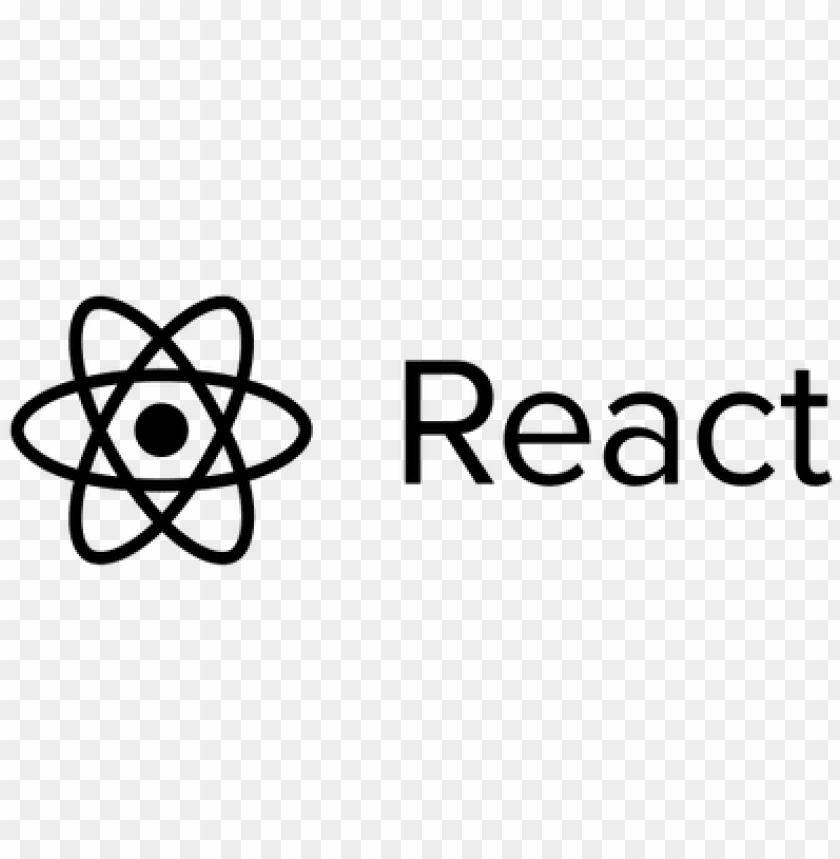 React Logo Png Image With Transparent Background Toppng