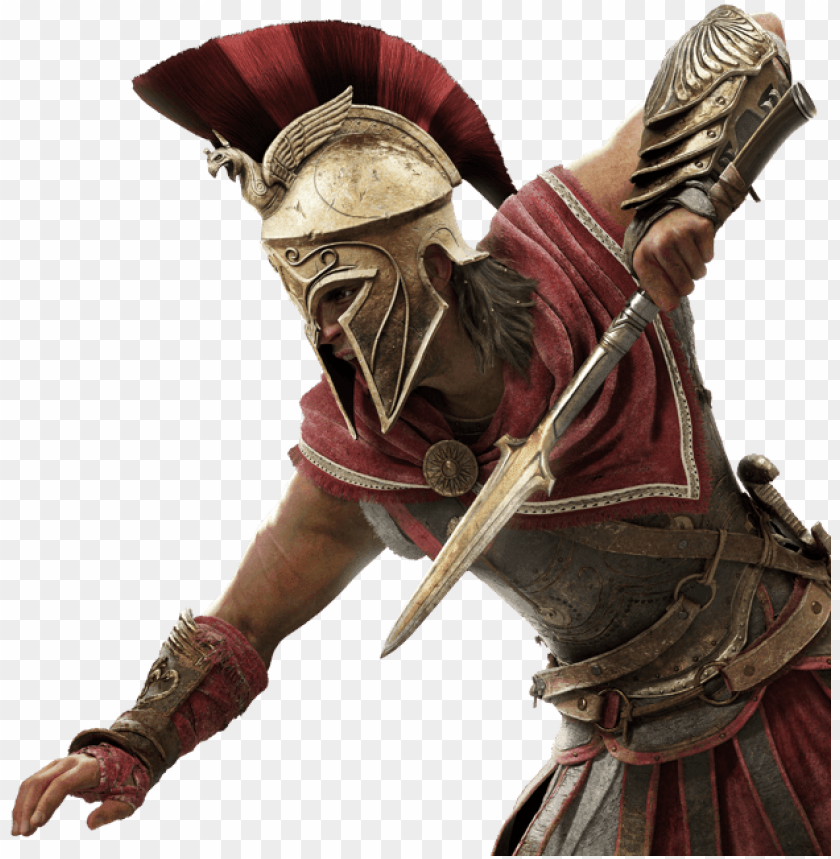 Read More Assassin S Creed Odyssey Png Image With Transparent