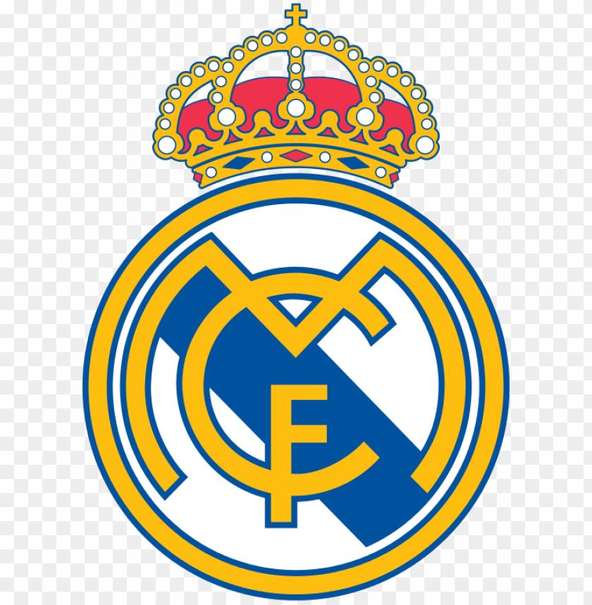 free PNG Real Madrid logo png images background PNG images transparent