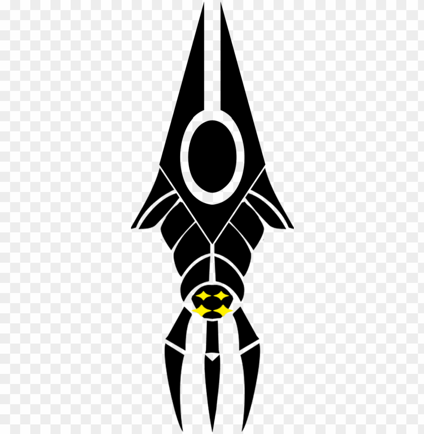 free PNG reaper mass effect png svg royalty free library - mass effect reaper symbol PNG image with transparent background PNG images transparent