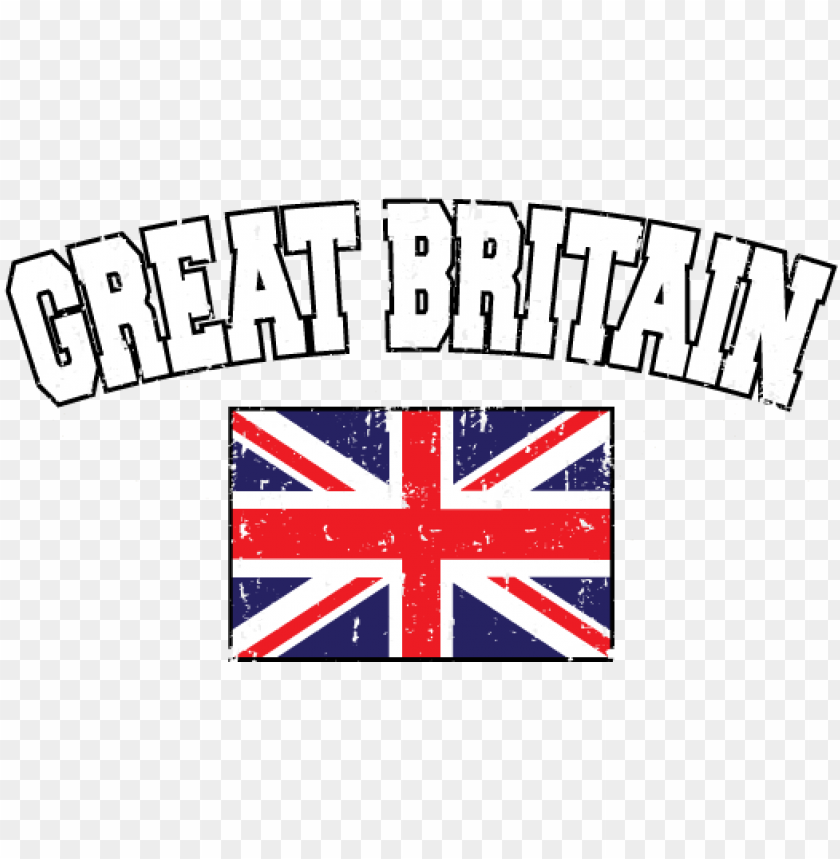 free PNG reat britain flag distressed olympics united kingdom - great britain distressed flag - britain pride nationality PNG image with transparent background PNG images transparent
