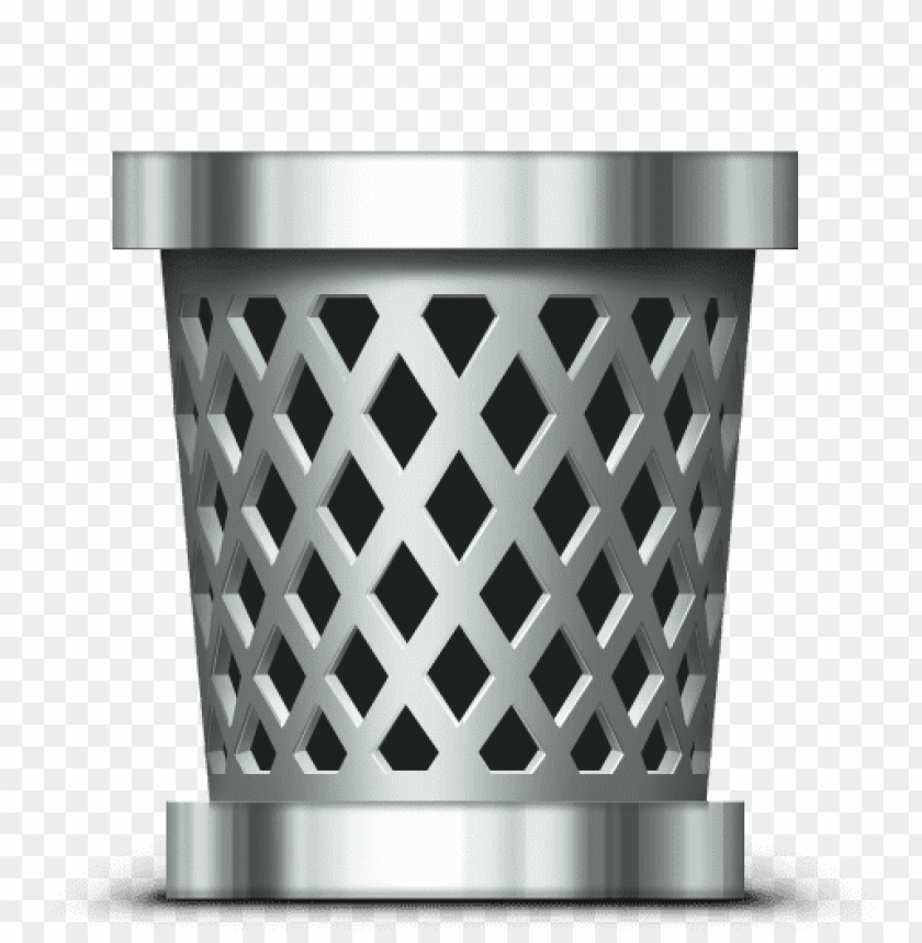 free PNG Download recycle bin clipart png photo   PNG images transparent