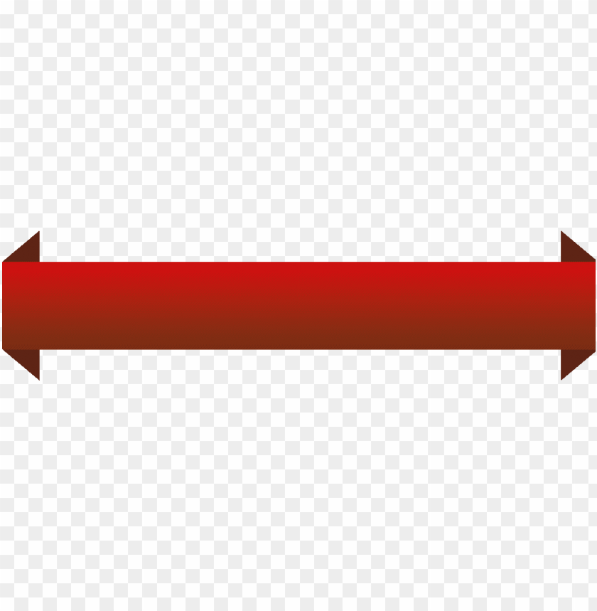 free PNG red banner PNG image with transparent background PNG images transparent