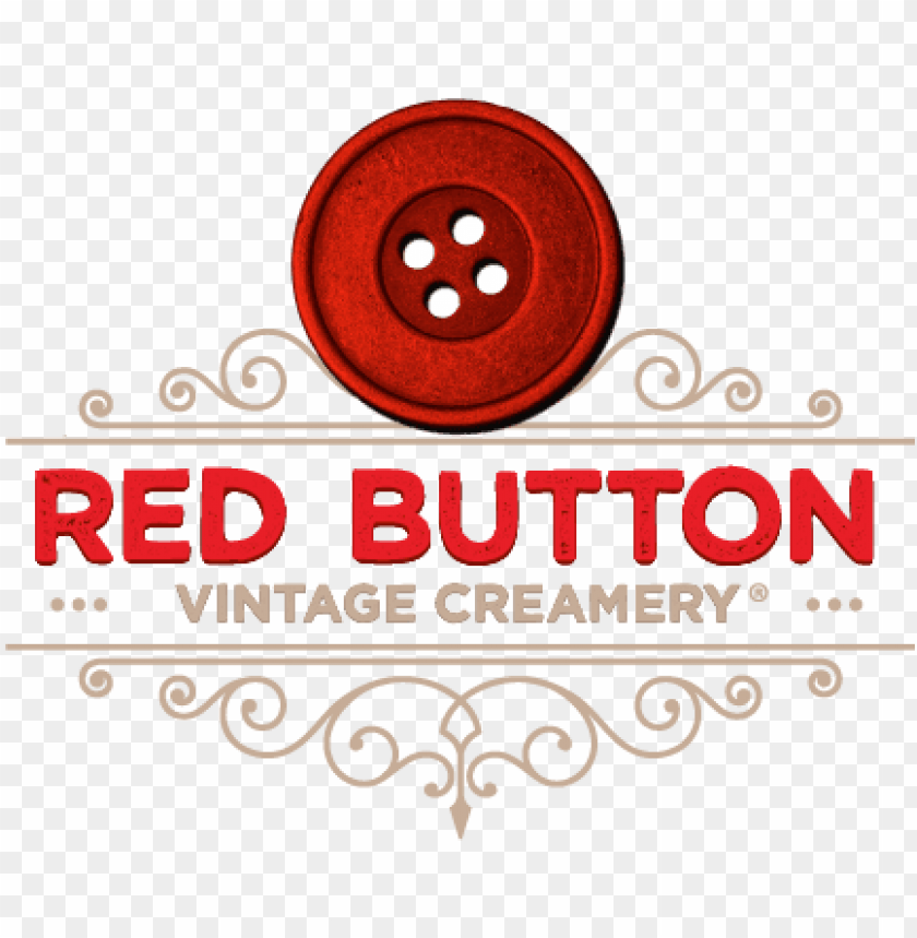 free PNG red button ice cream logo PNG image with transparent background PNG images transparent