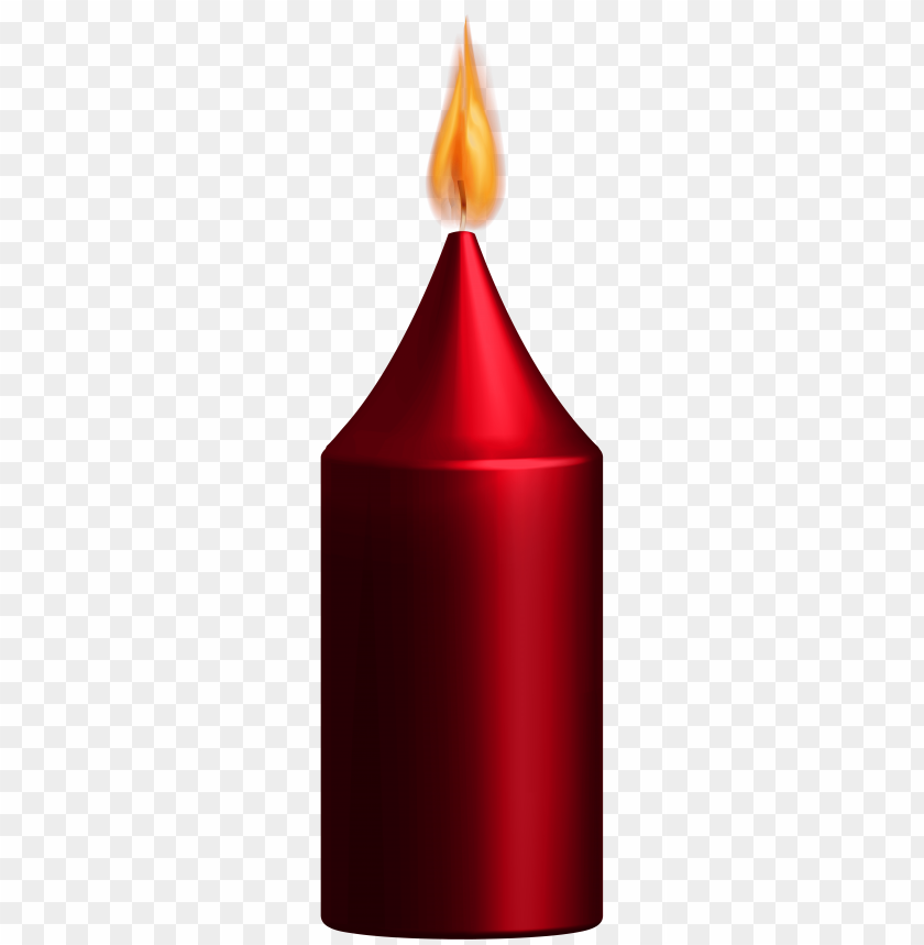 free PNG Download red candle png clipart png photo   PNG images transparent