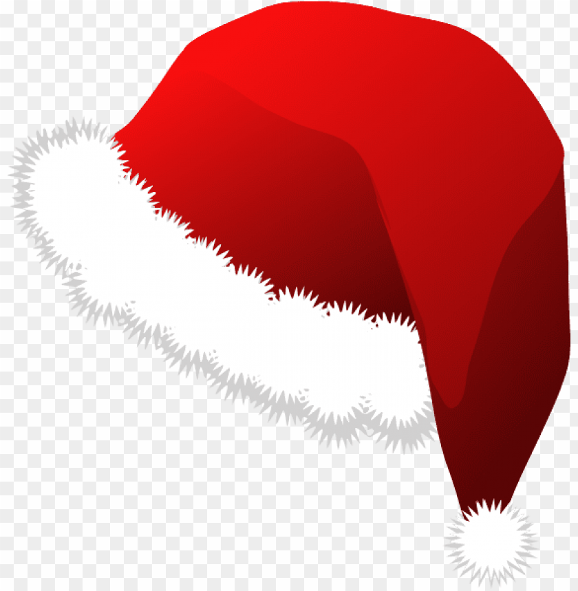 free PNG red christmas hat png - Free PNG Images PNG images transparent