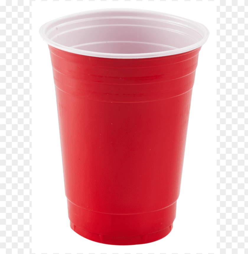 free PNG red cups png - red plastic cup PNG image with transparent background PNG images transparent