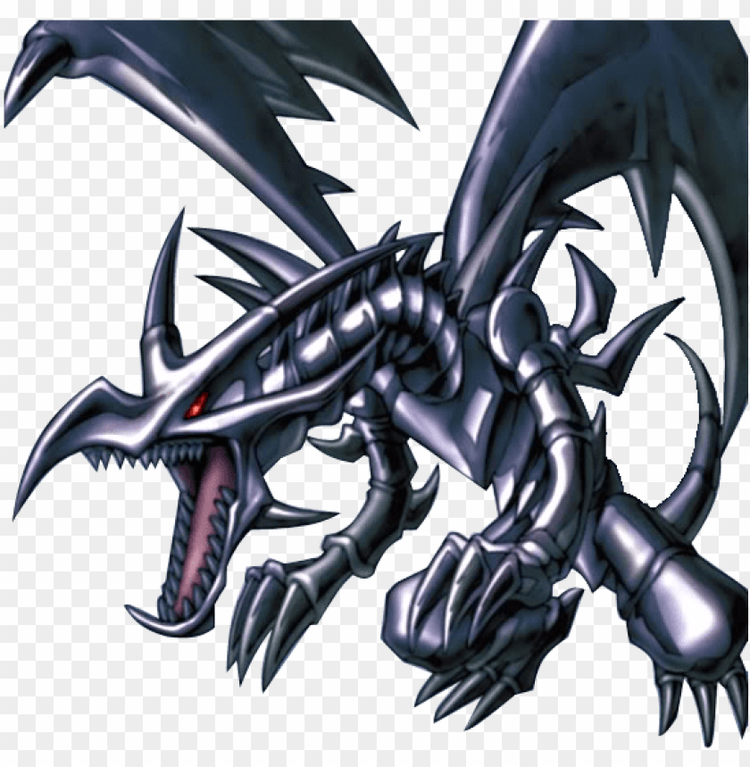 Red Eyes Black Dragon Png Image With Transparent Background Toppng
