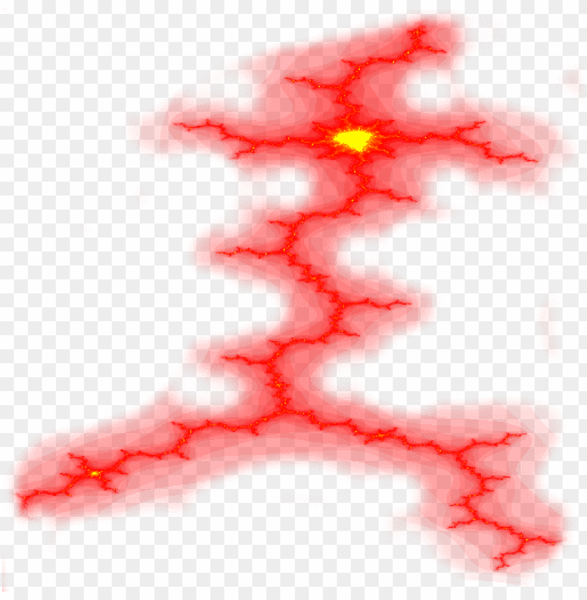 free PNG red lightning effect png PNG image with transparent background PNG images transparent