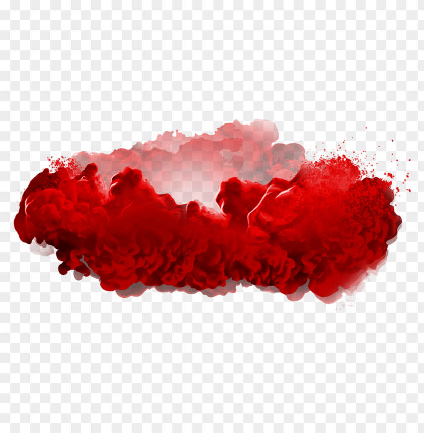 Red Smoke Effect Png Png Image With Transparent Background Toppng
