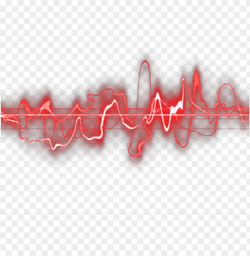 free PNG red sound wave - blue sound wave PNG image with transparent background PNG images transparent