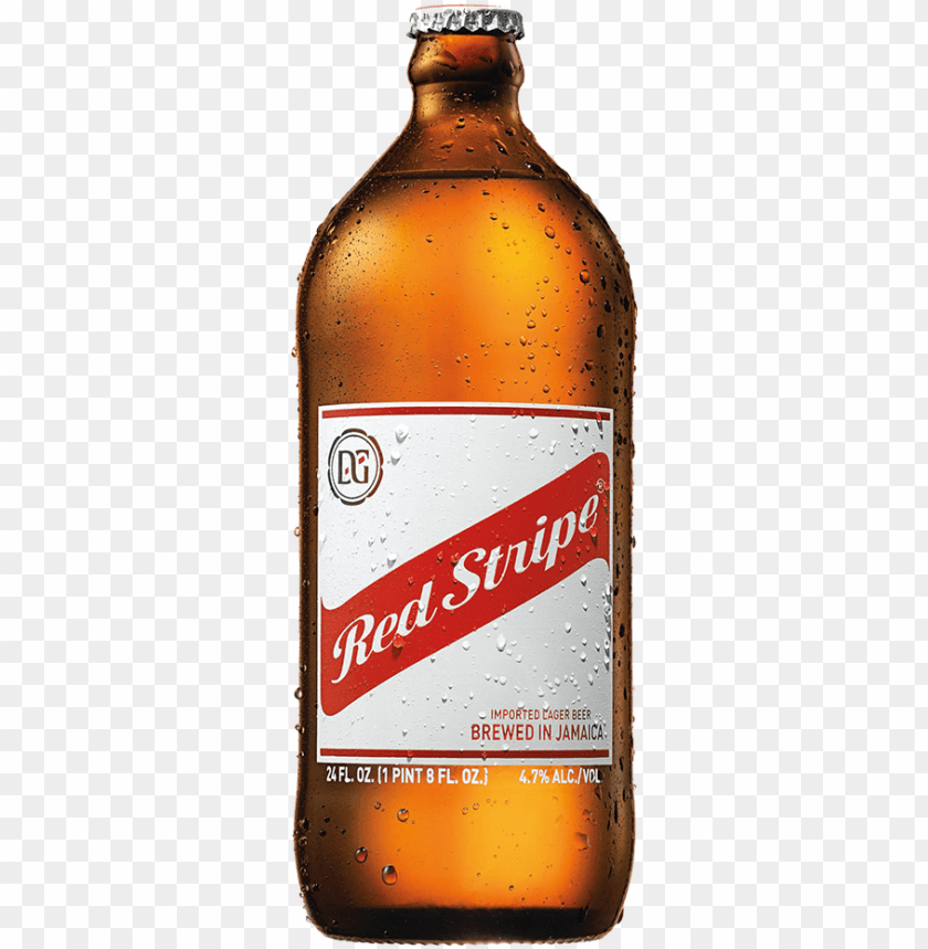 free PNG red stripe beer PNG image with transparent background PNG images transparent