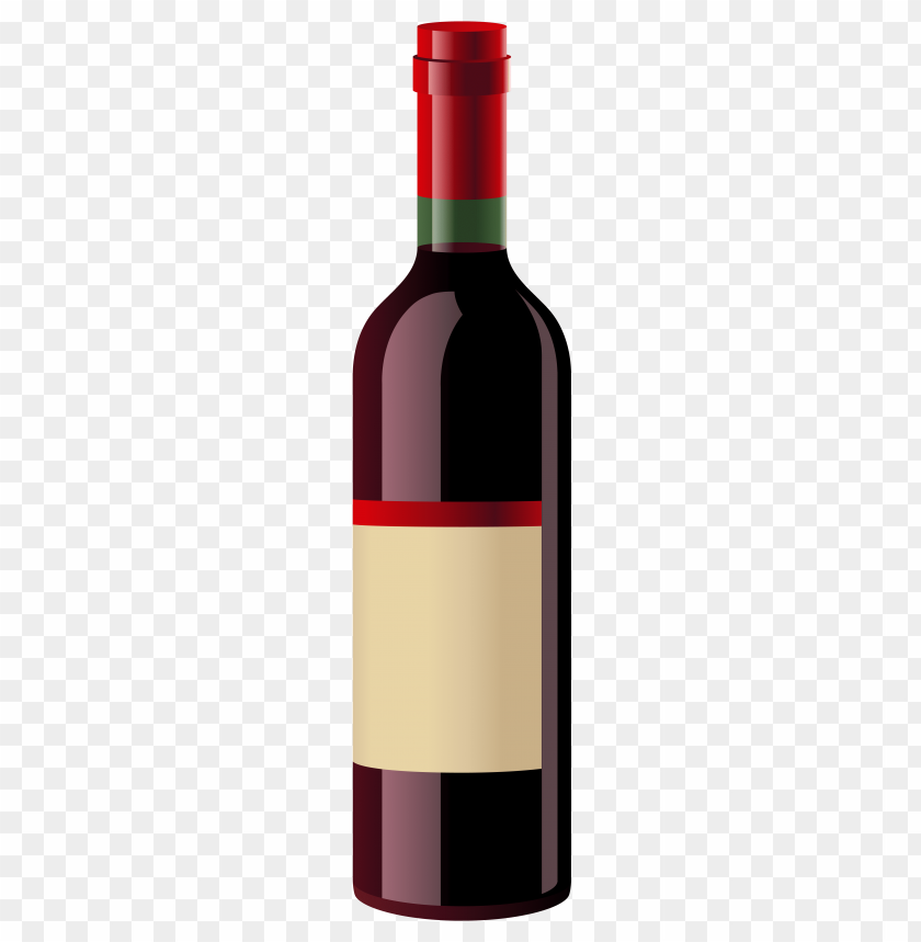 free PNG Download red wine bottle clipart png photo   PNG images transparent