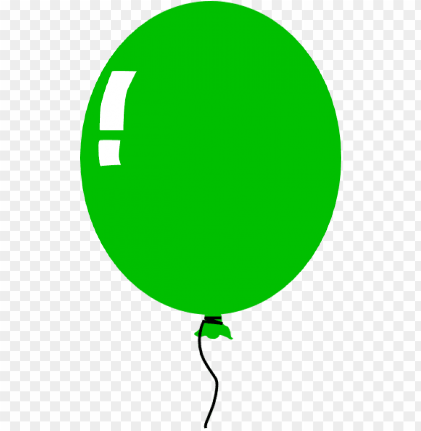 free PNG reen balloon png clip art - green balloon cartoo PNG image with transparent background PNG images transparent