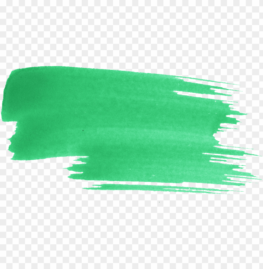 free PNG reen brush stroke png - artificial turf PNG image with transparent background PNG images transparent