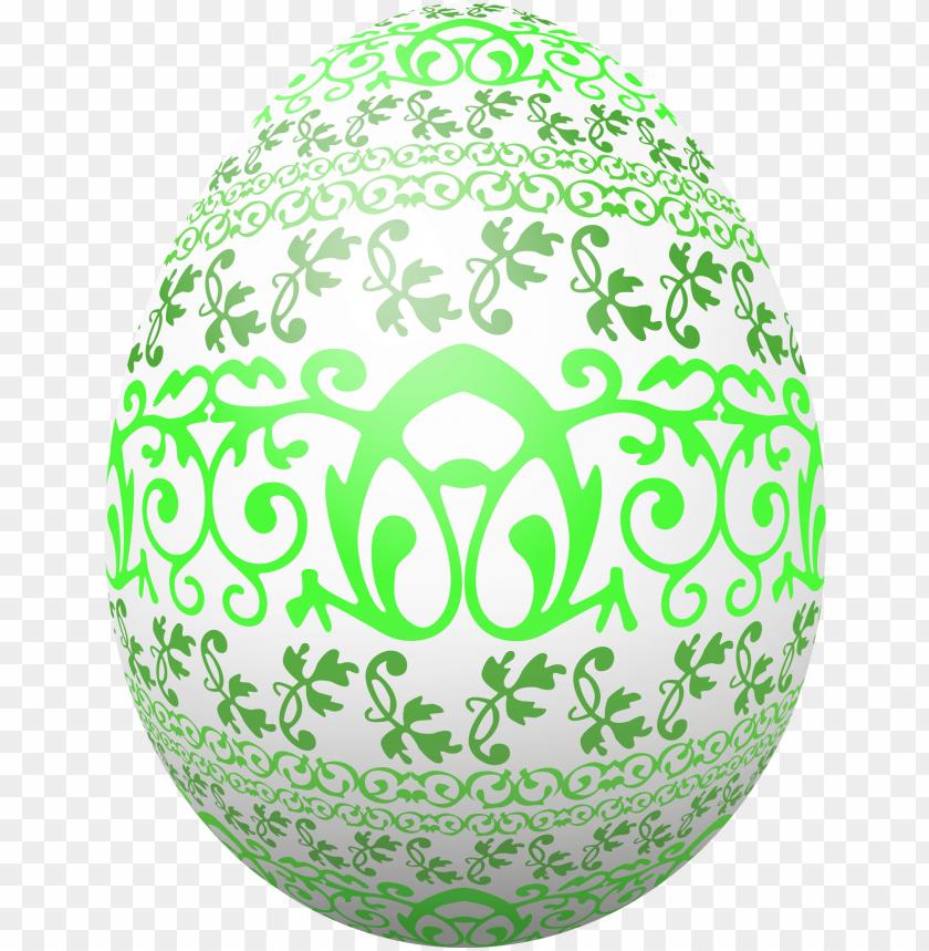 free PNG reen easter egg clipart - transparent easter eggs designs PNG image with transparent background PNG images transparent