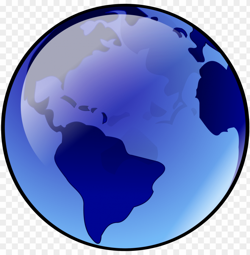 free PNG reen, icon, blue, geography, globe, map, world, planet - blue earth PNG image with transparent background PNG images transparent