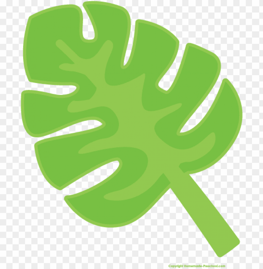 free PNG reen leaves clipart foliage - moana leaves PNG image with transparent background PNG images transparent