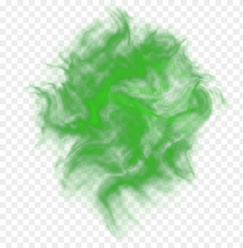 free PNG reen smoke png - green smoke effect PNG image with transparent background PNG images transparent